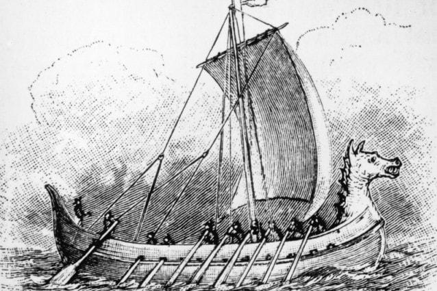 Diversi secoli prima di Cristoforo Colombo i Vichinghi giungevano in America, come fu loro possibile navigare nell'oceano tanto a lungo senza una bussola ce lo spiega uno studio recente, sulla base di un'affascinante leggenda del popolo nordico.