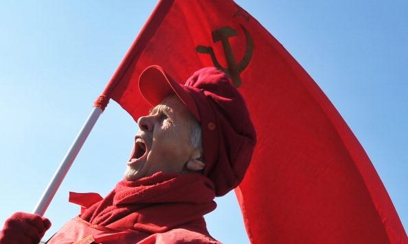 rivoluzione bolscevica