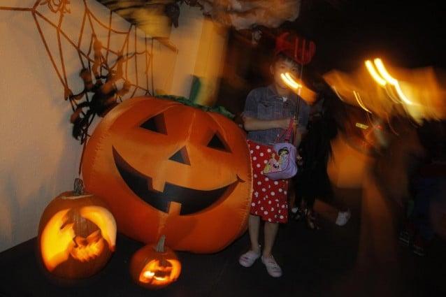 Halloween Napoli.Killer Mascherato Per Halloween Uccide Un Pregiudicato A Napoli