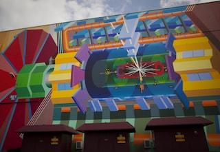 Il CERN annuncia l'esistenza della particella di Dio, nel 2012 la prova finale