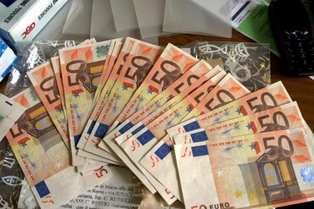 dal 1 febbraio scattano le nuove norme di monti per contanti assegni libretti