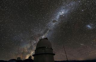Le stelle mai sole della Via Lattea