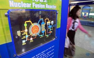 La strada italiana per la fusione nucleare