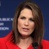 Primarie partito repubblicano Michele Bachman