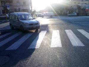 incidente torino