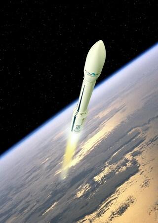 Spazio 2012: le sfide astronautiche del nuovo anno