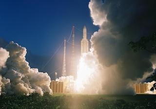 Al di là delle stelle, la storia dei lanciatori europei nello spazio