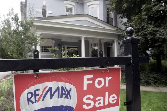 Usa - case in vendita