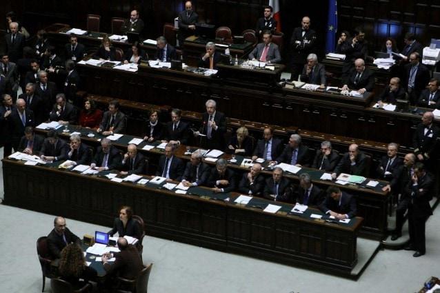 Camera dei deputati ecco cosa prevedono i lavori della for Presidente camera dei deputati attuale