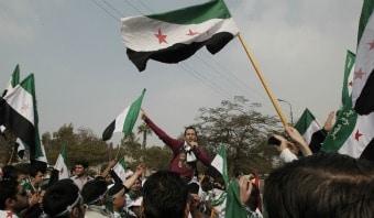 Sirian-flag