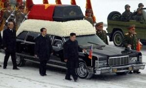 Kim Jong Un, Jang Song Thaek ,Choe Thae Bok, Kim Ki Nam, Kim Yong Chun