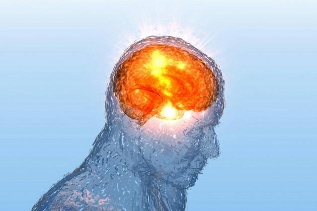 Il funzionamento imperfetto di un recettore che aiuterebbe a raggiungere la sospirata pace interiore potrebbe essere all origine del disturbo dell umore più conosciuto, la depressione