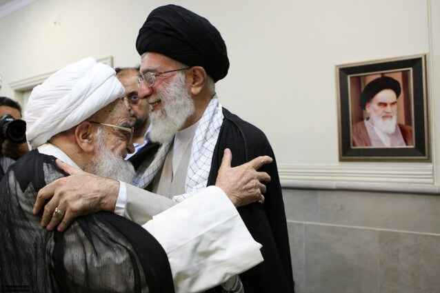 elezioni iran khamenei