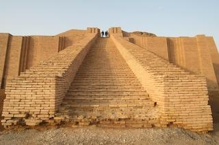 """""""La tomba del Piccolo Principe"""", l'ultima scoperta degli archeologi italiani in Iraq"""