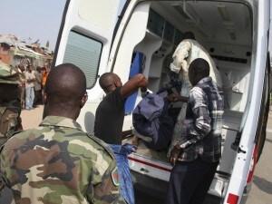Attentato in Nigeria