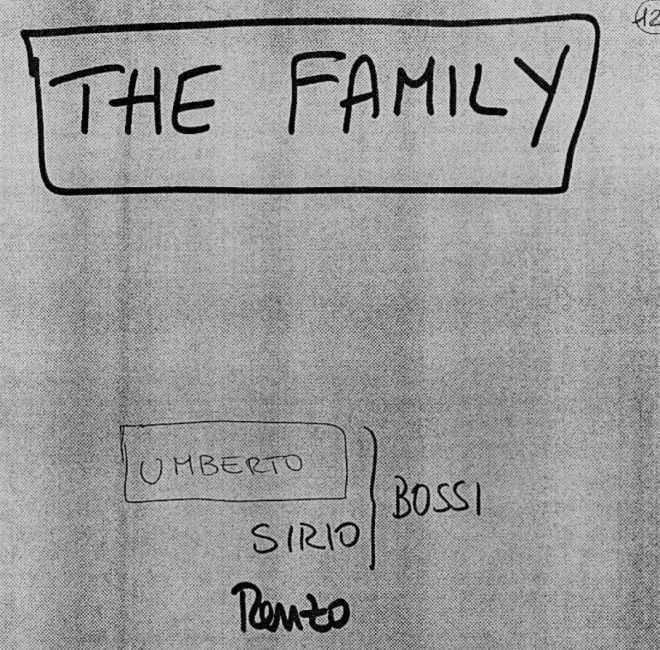 LEGA: 'THE FAMILY', NELLA CARTELLA LE MULTE DI RENZO BOSSI