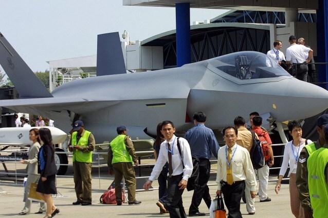 Il caso F-35 17 miliardi per un caccia ultramoderno pieno di difetti