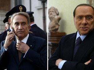 Fede a Berlusconi, Alle ragazze ci penso io