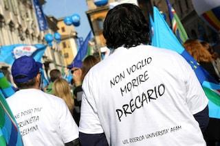 Disoccupati di lunga data: Sono 900mila nel Sud Italia, più di tutta la Germania
