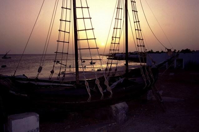 TUNISIA PRESAHARIANA