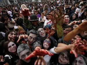 Gli zombie non esistono lo dicono dagli USA