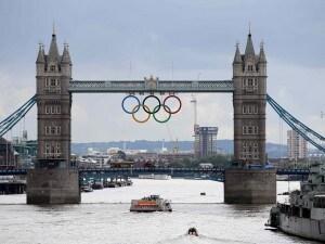 OLIMPIADI LONDRA 2012: PREPARATIVI