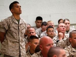 gay incontri militari
