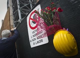Venezia, operaio di 54 anni muore schiacciato da una macchina piegatrice