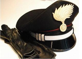Tragedia in caserma, carabiniere ucciso con un colpo di pistola: è suicidio