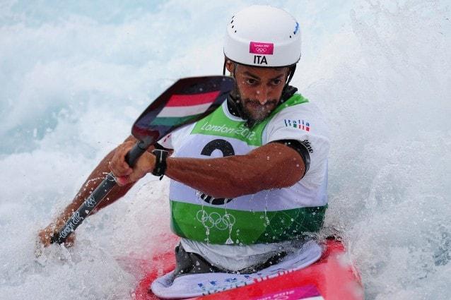 Olympics Day 5 - Canoe Slalom