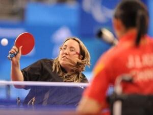 Pamela_Pezzutto argento paralimpiadi