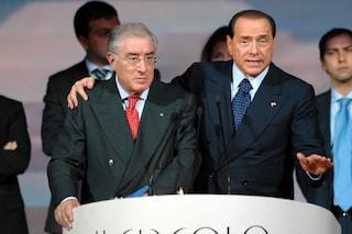 Trattativa Stato-Mafia, Berlusconi davanti ai giudici: si avvale della facoltà di non rispondere