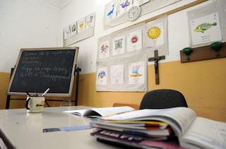Sesso con studentessa minorenne, insegnante di Monfalcone arrestato per violenza sessuale