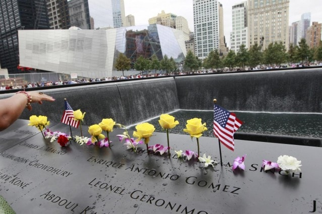 ricordo 11 settembre