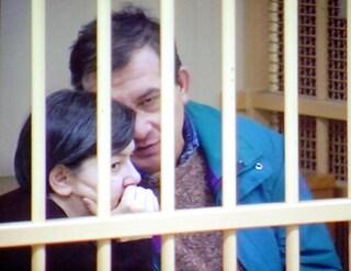 Strage di Erba: definitivo l'ergastolo a Olindo Romano e Rosa Bazzi