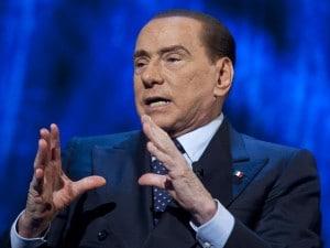 Monti non è credibile, il mio avversario è Bersani