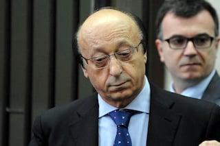 Luciano Moggi riceve il premio alla carriera in Senato: bufera sui social