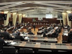 Lombardia: La Finanza in Consiglio Regionale, nel mirino le spese dell'opposizion