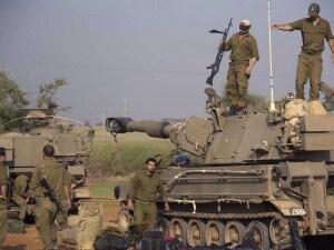 Siria: Israele pronta a raid preventivi contro arsenali chimici