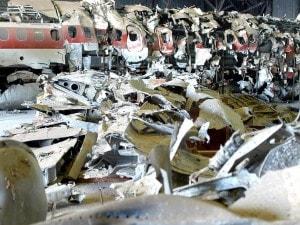 Ustica, Cassazione: tragedia causata da un missile, lo stato risarcisca le vittime