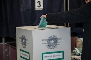 Elezioni regionali Calabria, urne aperte fino alle 23: affluenza al 36% alle 19