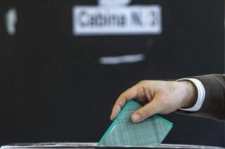 Elezioni regionali in Umbria, aumenta l'affluenza