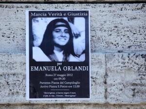 Emanuela Orlandi: i periti chiedono sopralluogo in un palazzo in via dei Farnesi