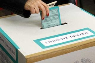Elezioni Umbria: quando arriveranno gli exit poll