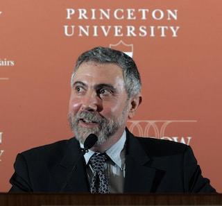 """""""Fase 2, riaprire troppo presto può essere ancora peggio"""", dice il premio Nobel Paul Krugman"""