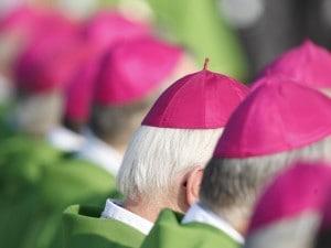 La conferenza episcopale