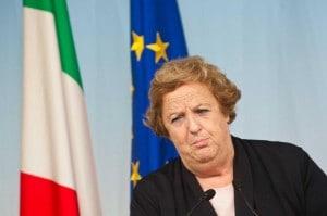 Cancellieri Caso Aldrovandi