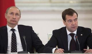 Russia, Putin chiede modifiche alla Costituzione: si dimettono premier e governo