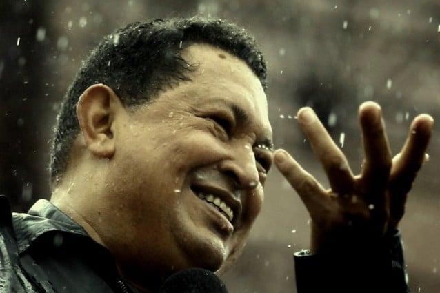 Hugo Chavez – I cinquantotto anni che hanno cambiato la storia del Venezuela