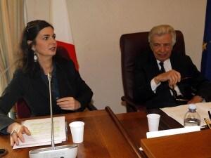 Camera - commissione esteri audizione portavoce UNHCR